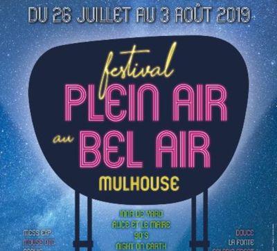 Plein Air au Bel Air