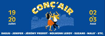 Festival Conc'Air