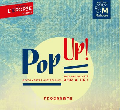 Pop & Up