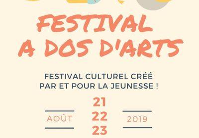 Festival A Dos d'Arts
