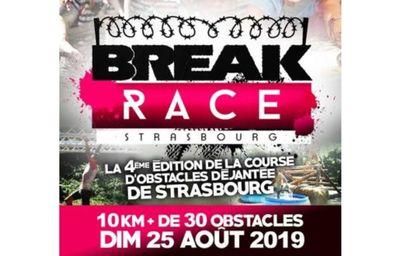 Break Race
