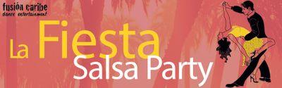 Fiesta Salsa Party