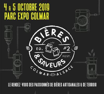 Festival Bières & Saveurs