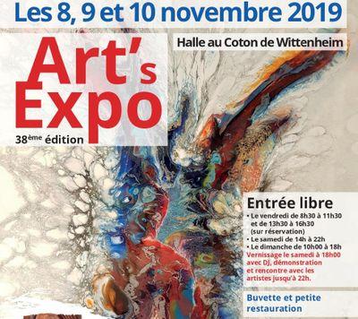 ARTS'EXPO