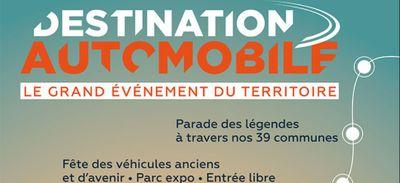 Destination Automobile