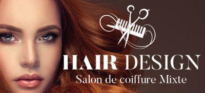 Gagnez votre 1ère coupe de cheveux chez HAIR DESIGN à Sierentz !
