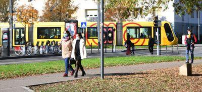 Mulhouse : port du masque étendu à toute la ville jusqu'au 1er...