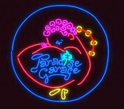 La music story du jour : Le Paradise Garage