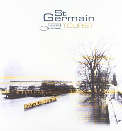 La music story du jour : St Germain