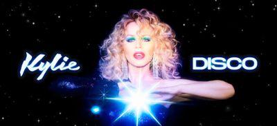 La music story du jour : Kylie Minogue