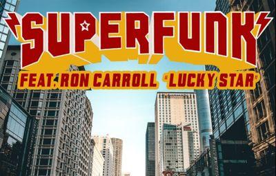 La music story du jour : Superfunk