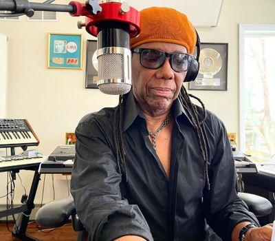 La music story du jour : Nile Rodgers