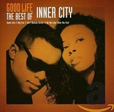 La music story du jour : Inner City