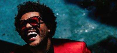 La music story du jour : The Weeknd