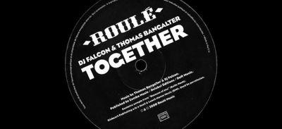 La music story du jour : DJ Falcon