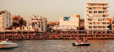Les tubes de l'été made by Ibiza