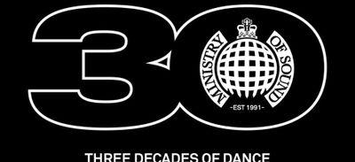 Le Ministry Of Sound va rouvrir et fêter ses 30 ans!