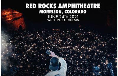 Kygo programmé pour le premier show de Red Rocks en pleine capacité!