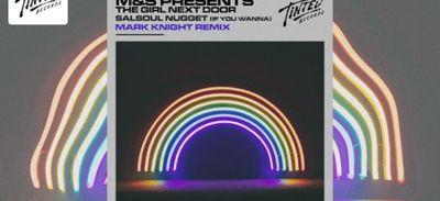 Coup de cœur FG: Mark Knight remixe 'Salsoul Nugget'