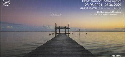 Cercle organise sa première exposition photo