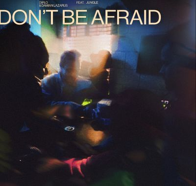 Release FG – Diplo & Damian Lazarus ft. Jungle «Don't Be Afraid»