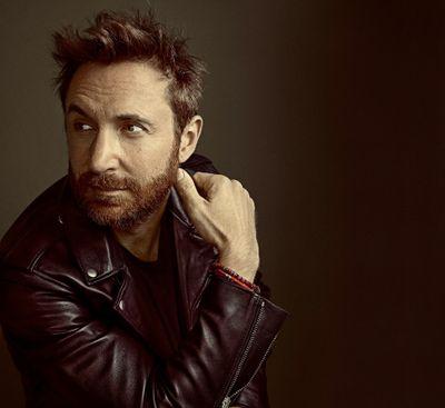 David Guetta vend sa discographie pour plus de 100 millions de dollars