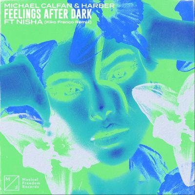 Release FG: Michael Calfan & HARBER – Feeling After Dark –...