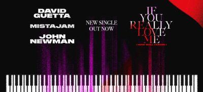David Guetta revisite Whitney Houston pour son nouveau track !