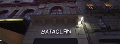 Paris rachète le Bataclan