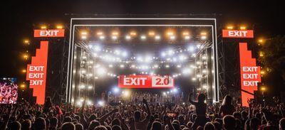 L'EXIT Festival a réuni 42 000 visiteurs pour son opening