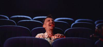 Silencio Pop-Up : le cinéma sublimé