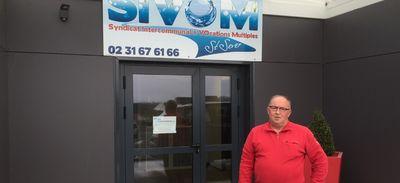 A Saint-Sever, le président du SIVOM démissionne