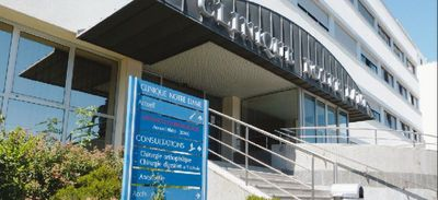Vire : La fusion des urgences avance