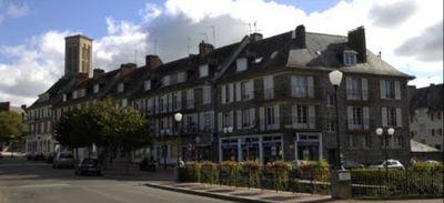 Cellule de crise activée à Condé-sur-Noireau