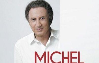 Michel Drucker à Vire à guichets fermés
