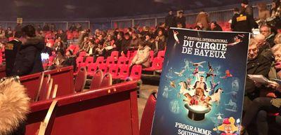 Annulation des séances de 14h et 17h dimanche 5 mars Festival...