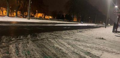 Matinée spéciale neige sur Radio VFM !