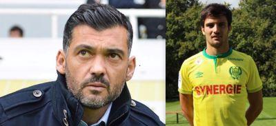 """""""C'est le type de coach qui est tout le temps derrière toi"""", Léo..."""