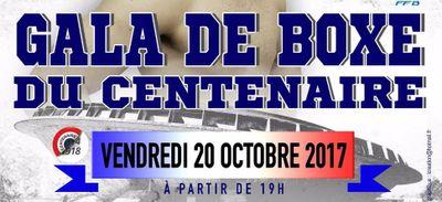 Un gala de boxe ce vendredi soir à Saint-Nazaire
