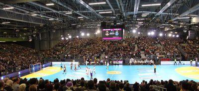 Handball : le pivot du H convoqué en Équipe de France