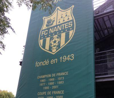 FC Nantes : entraînement ouvert au public ce vendredi matin !