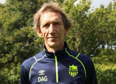 Philippe Daguillon, le kiné du FC Nantes, est décédé
