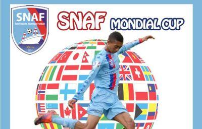 Le SNAF recherche des bénévoles pour son tournoi international cet...