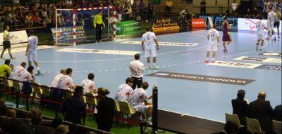 Le HBC Nantes affrontera le PSG en demi-finale de la Ligue des...