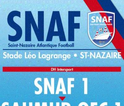 Le SNAF joue sa montée en N3 ce samedi !