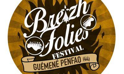 A Guémené-Penfao, le Festival Breizh Folies annonce son édition...