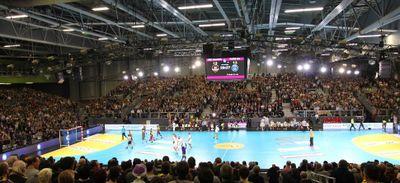 Les joueurs du HBC Nantes seront reçus ce lundi soir par Johanna...