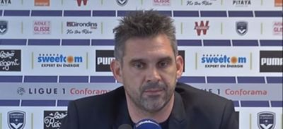 Jocelyn Gourvennec ne devrait pas signer au FC Nantes