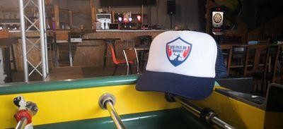 Un bar éphémère à Nantes pour la Coupe du Monde de Foot
