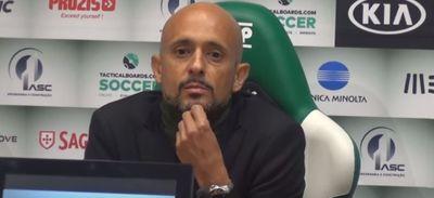 Miguel Cardoso s'installe à la Jonelière pour deux saisons